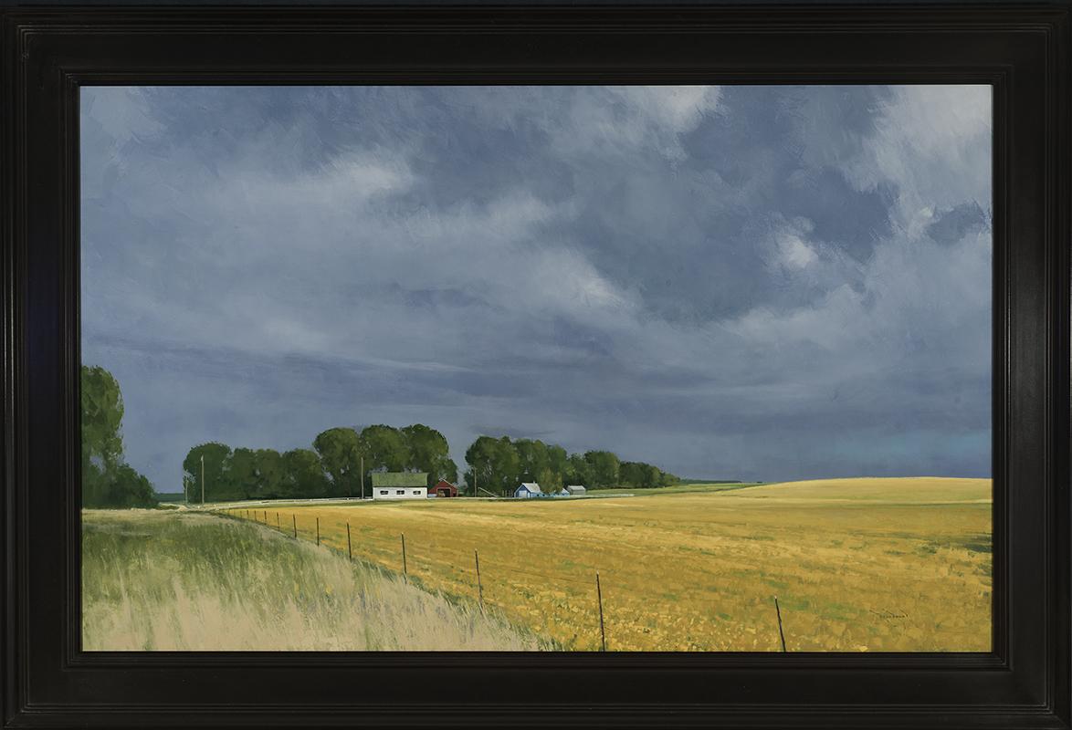 ben_bauer_bb1071_early_autumn_soybeans_framed.jpg