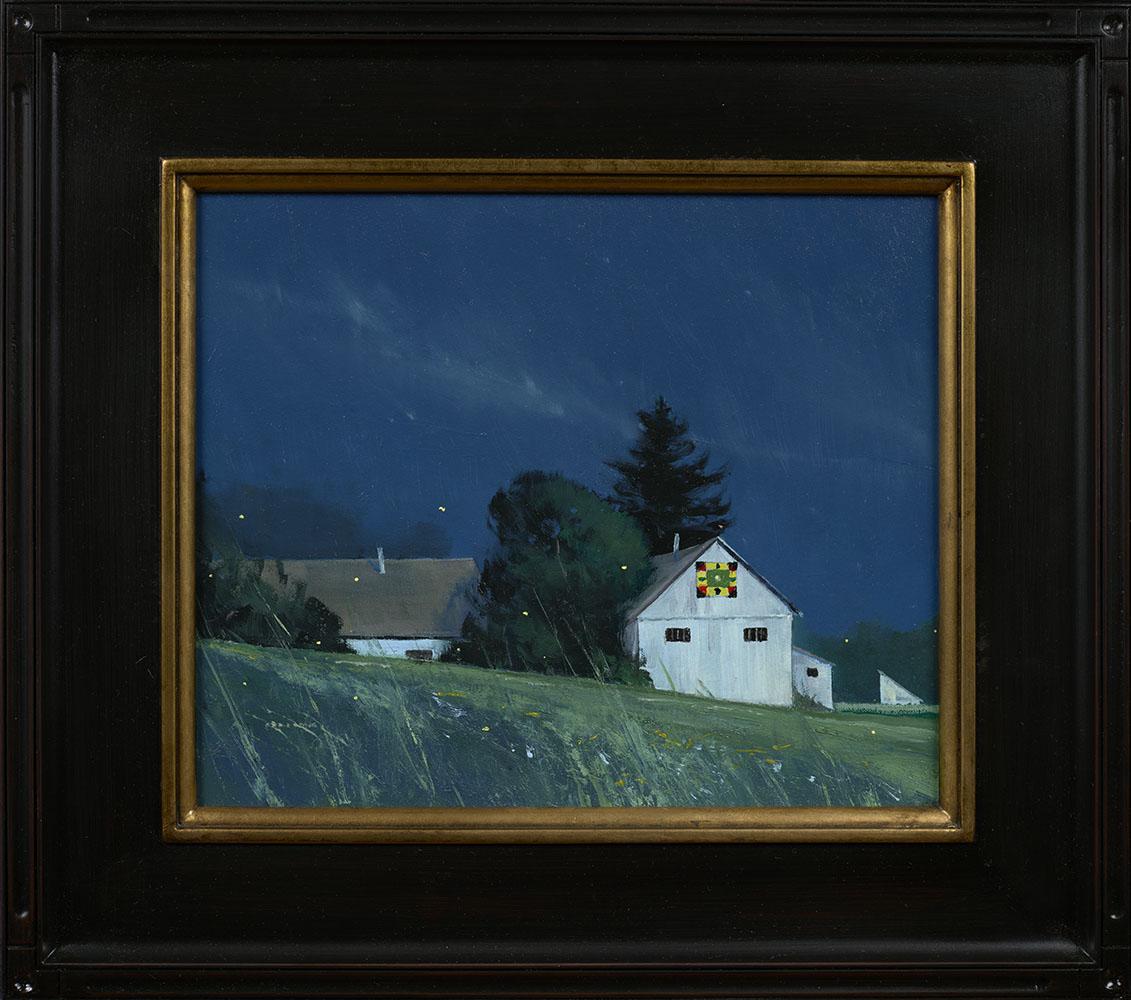 ben_bauer_bb1118_hillside_barns_and_fireflies_framed.jpg