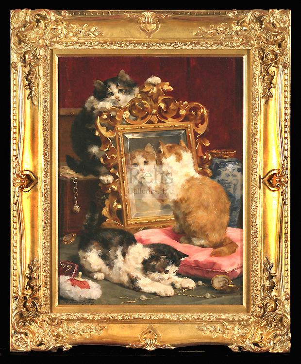 charles_van_den_eycken_b1503_cats_at_play_framed_wm.jpg