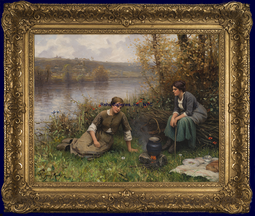 daniel_ridgway_knight_b1973_the_woodcutters_breakfast_framed_wm.jpg