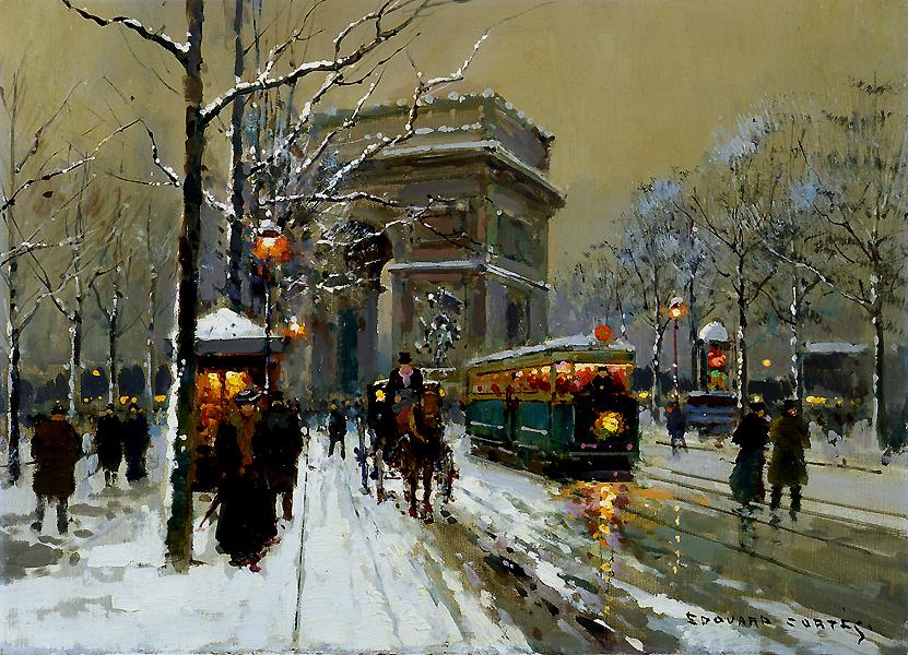 edouard_leon_cortes_a3721_larc_de_triomphe_hiver.jpg