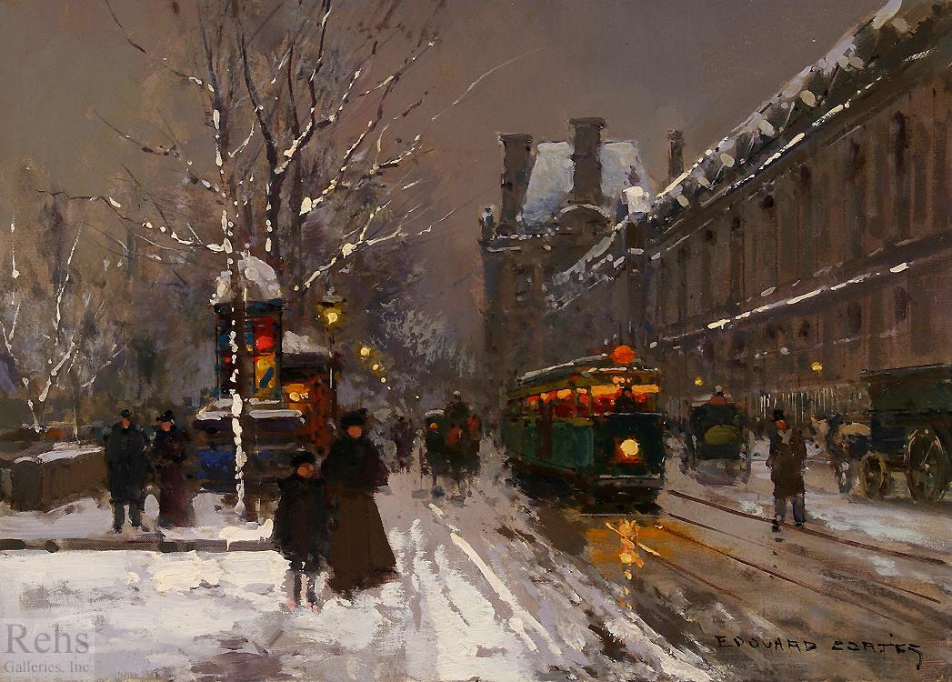 edouard_leon_cortes_b1399_quai_du_louvre_in_winter_wm.jpg
