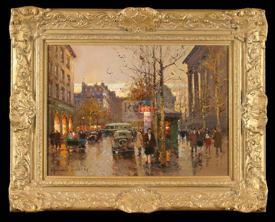 edouard_leon_cortes_b1495_place_de_la_madeleine_framed_wm.jpg
