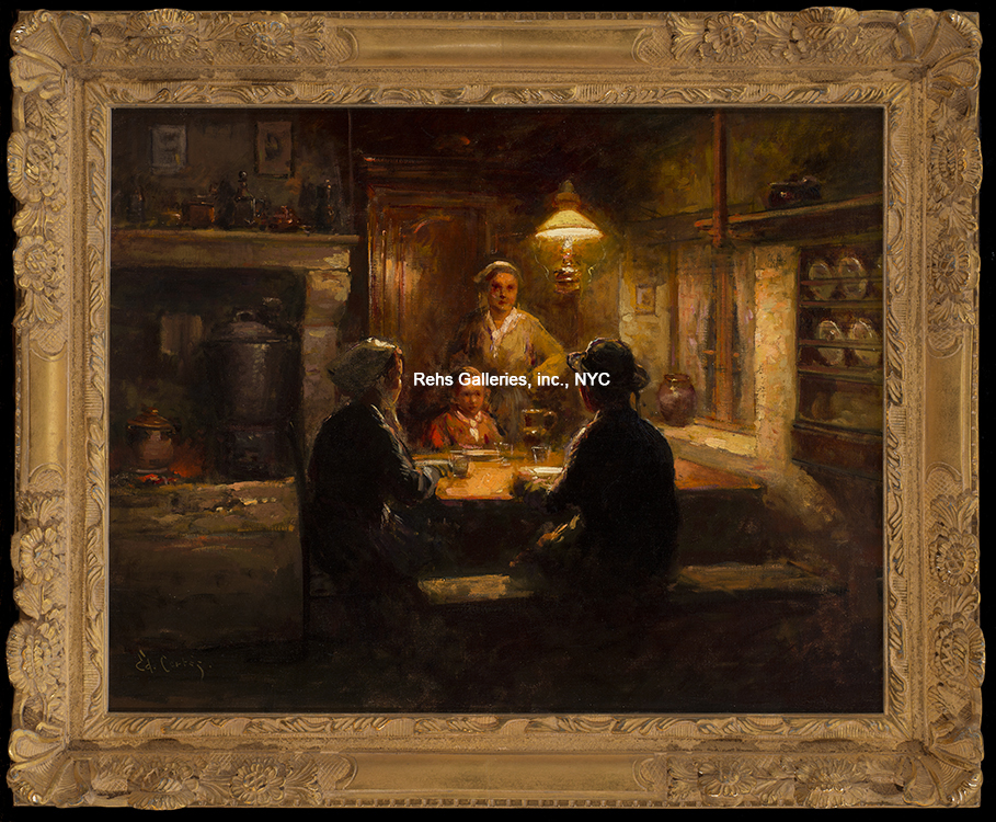 edouard_leon_cortes_b1892_breton_interior_framed_wm.jpg