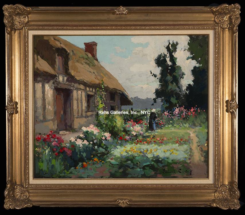 edouard_leon_cortes_b1911_chalet_de_jardin_normandie_framed_wm.jpg