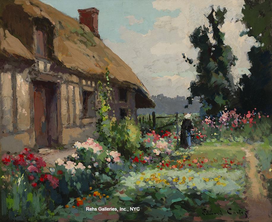 Chalet De Jardin Normandie