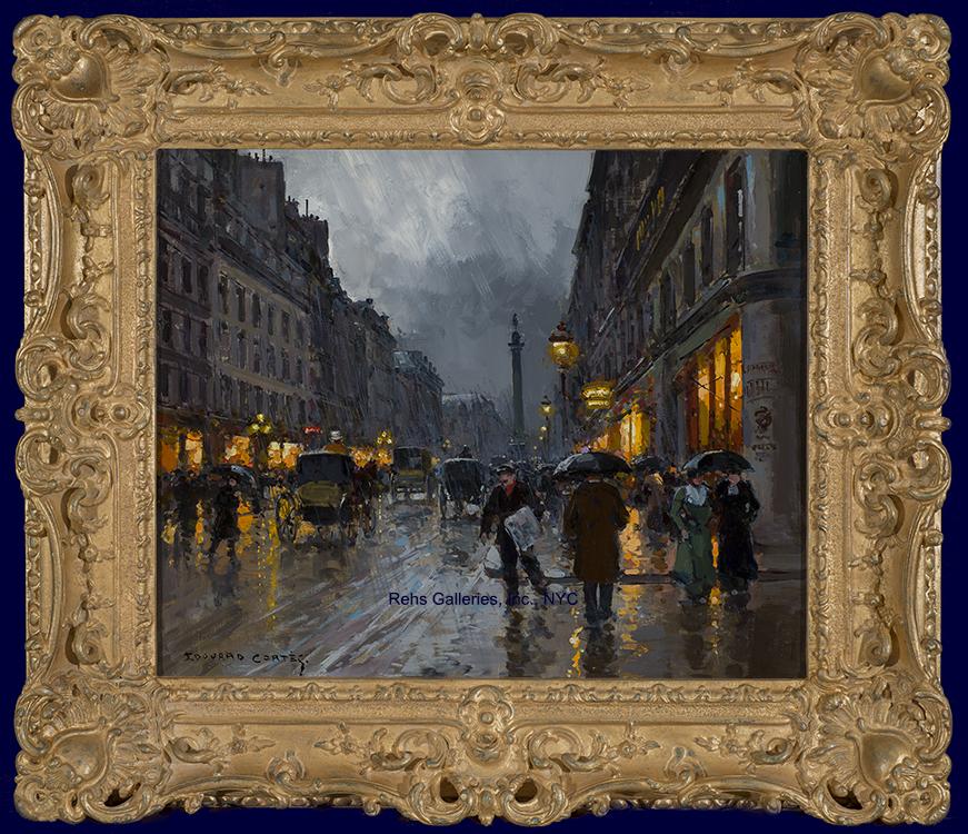 edouard_leon_cortes_e1005_rue_de_la_paix_place_vendome_rain_framed_wm.jpg