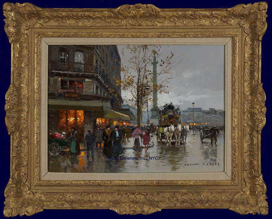 edouard_leon_cortes_e1006_place_de_la_bastille_framed_wm.jpg