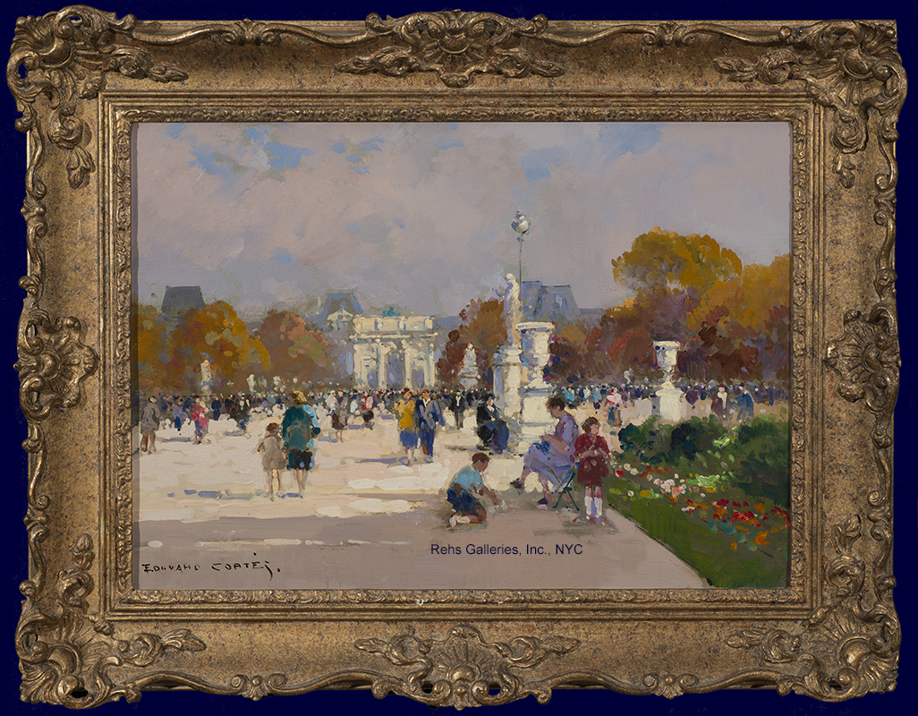 edouard_leon_cortes_e1034_tuileries_garden_framed_wm.jpg