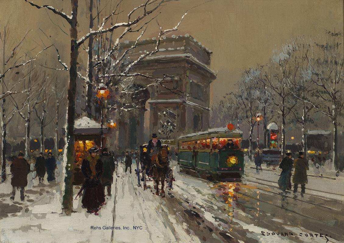 edouard_leon_cortes_e1035_larc_de_triomphe_hiver_wm.jpg