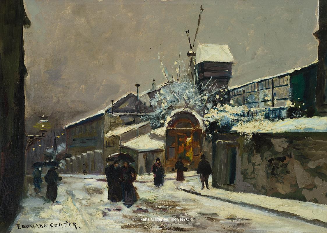 edouard_leon_cortes_e1114_moulin_de_la_galette_soir_de_neige_wm.jpg