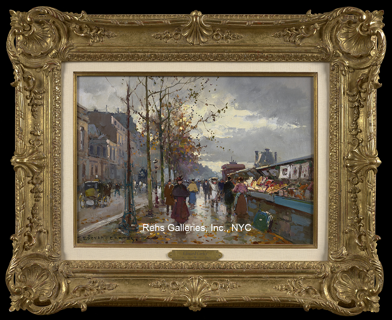 edouard_leon_cortes_e1312_bouquinistes_framed_wm.jpg