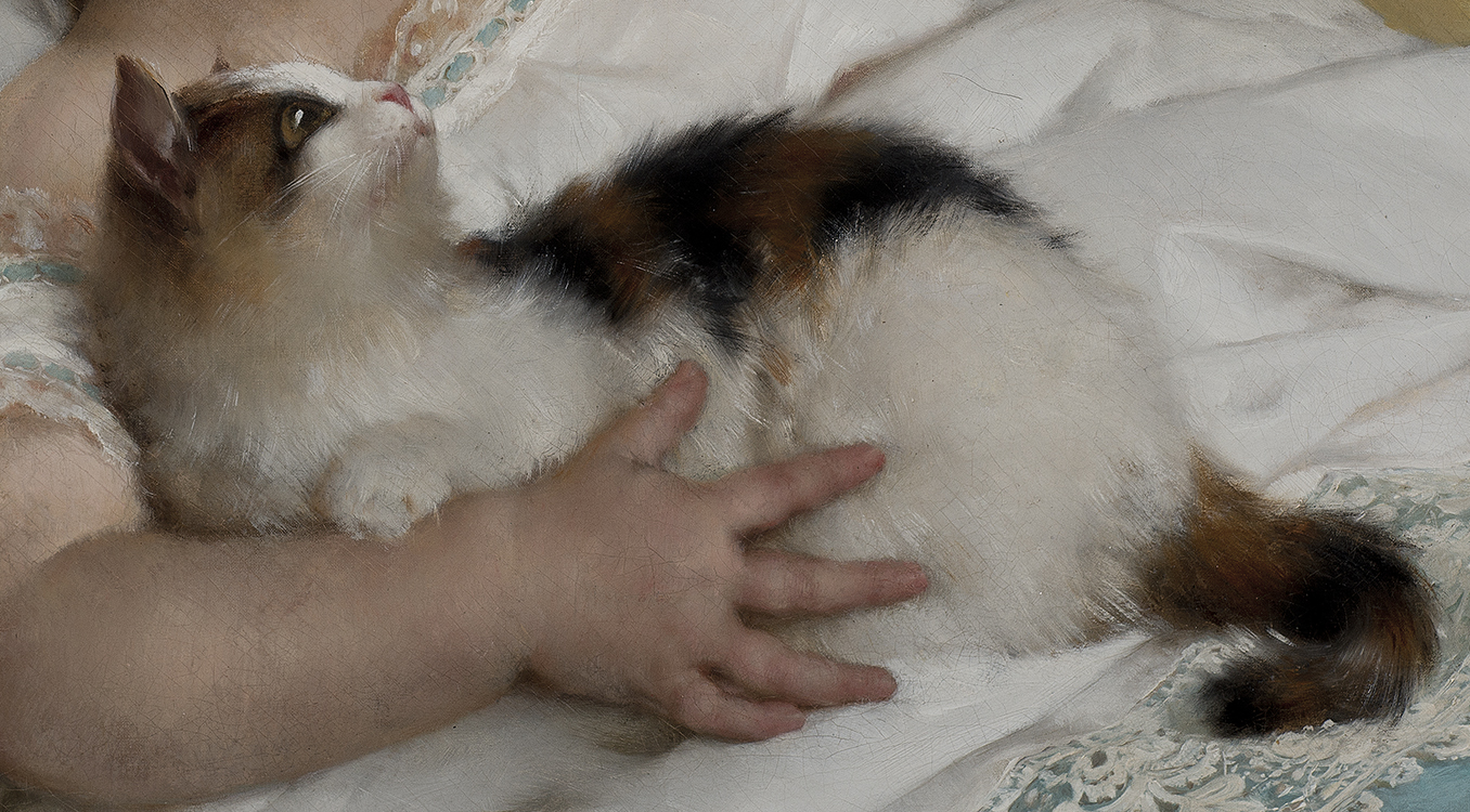 emile_munier_b1869_petite_fille_et_chat_cat.jpg
