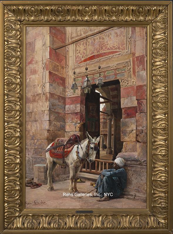 eugene_girardet_e1060_outside_the_mosque_framed_wm.jpg