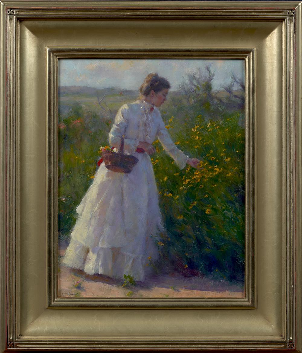 gregory_frank_harris_g1144_natures_gold_sunflowers_framed.jpg