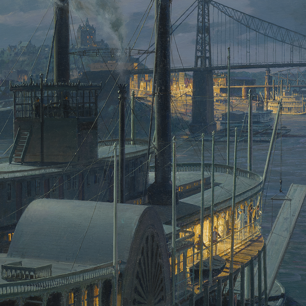 john_stobart_e1482_pittsburgh_the_dean_adams_arriving_at_the_point_in_1880_detail.jpg