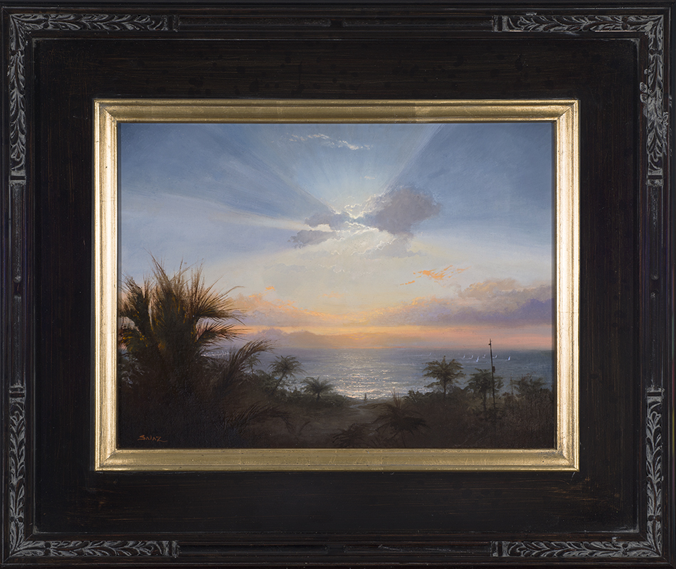 ken_salaz_kws1076_sunrise_beach_walk_1_20_17_framed.jpg