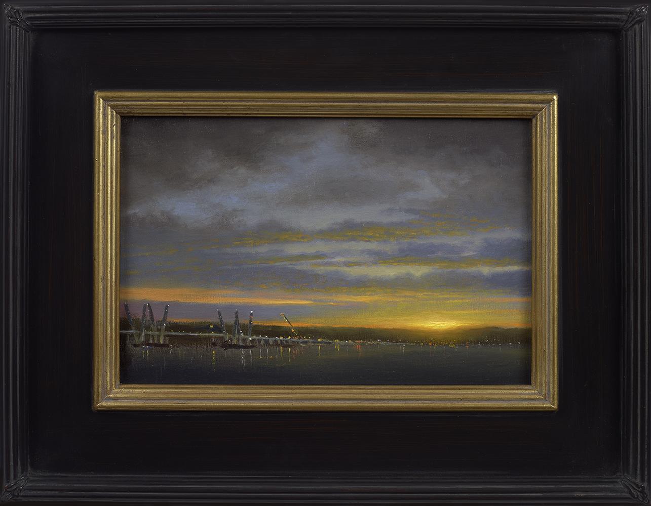 ken_salaz_kws1100_sunset_over_new_bridge_construction_tarrytown_framed.jpg
