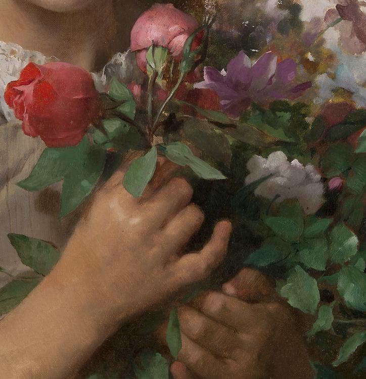 leon_perrault_b1829_petite_fille_au_bouquet_de_fleurs_flowers.jpg