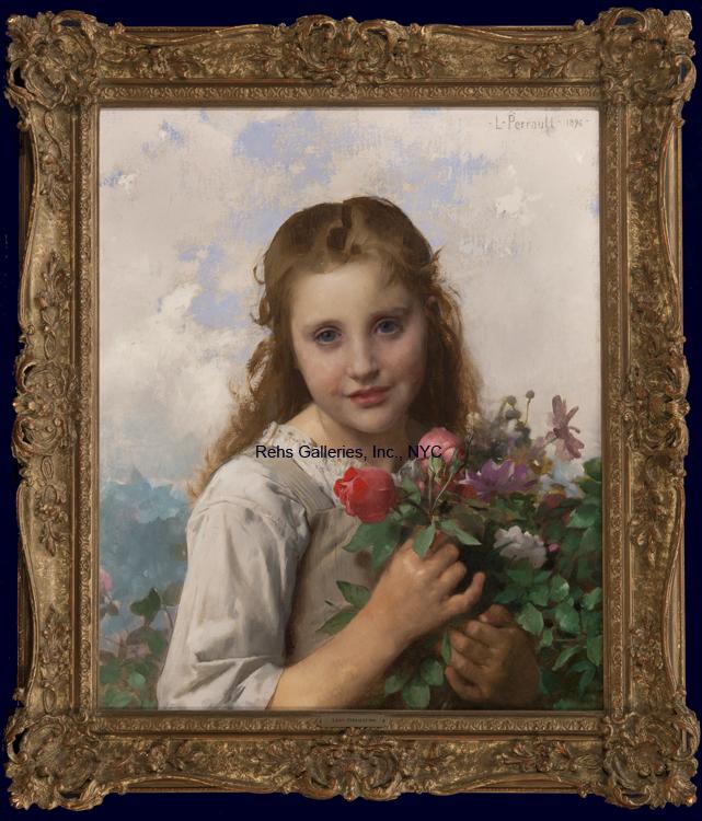 leon_perrault_b1829_petite_fille_au_bouquet_de_fleurs_framed_wm.jpg