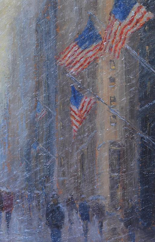 Fifth Avenue Stroll (NYC)