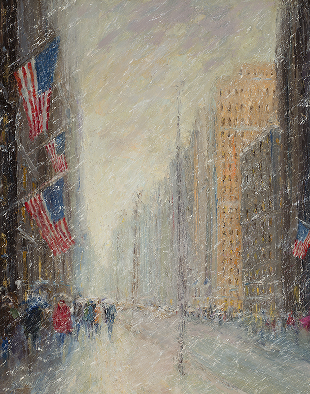 mark_daly_md1008_fifth_avenue_flags_and_flurries.jpg