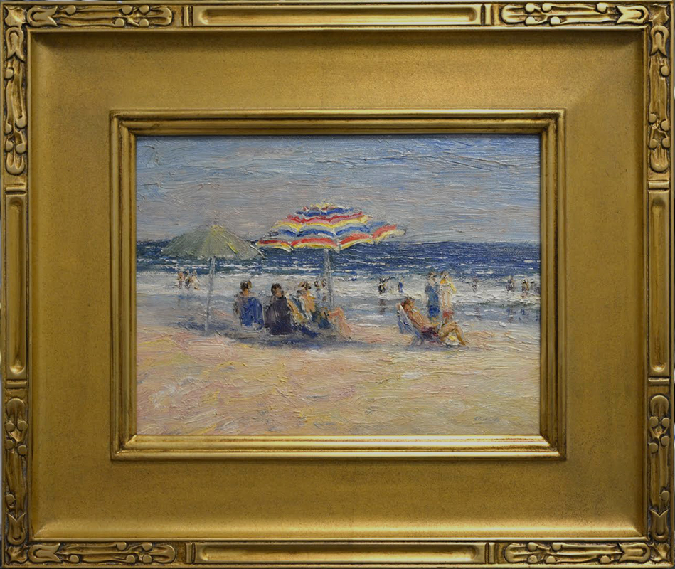 mark_daly_md1023_striped_umbrella_framed.jpg