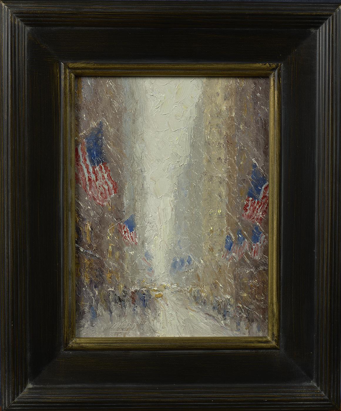 mark_daly_md1066_new_york_winter_flags_framed.jpg