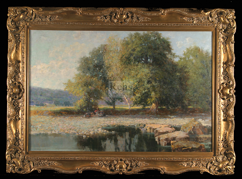 tom_mostyn_b1514_picnicing_along_the_thames_framed_wm.jpg