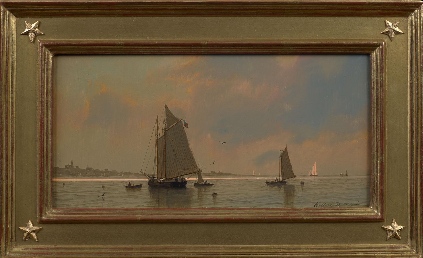 william_davis_fishing_schooner_at_work_framed.jpg